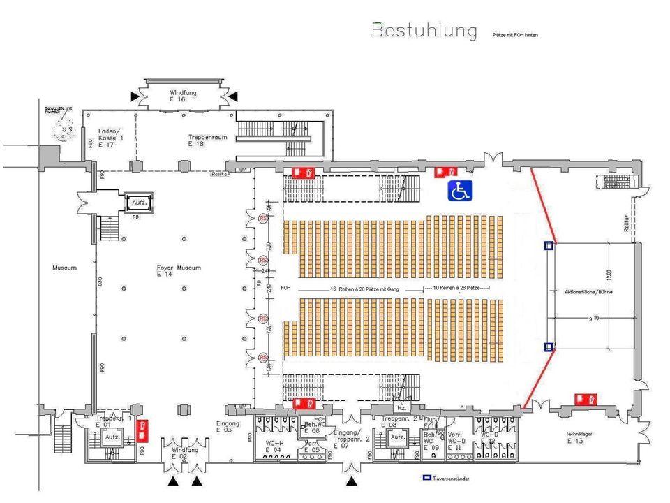 Bunker Wärter FG Berny 666666 666666 NG