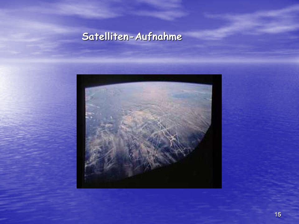 15 Satelliten-Aufnahme