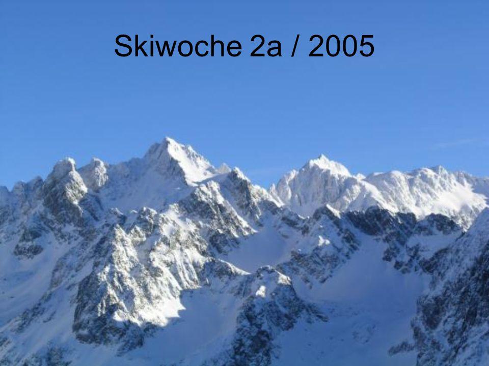 Skiwoche 2a / 2005