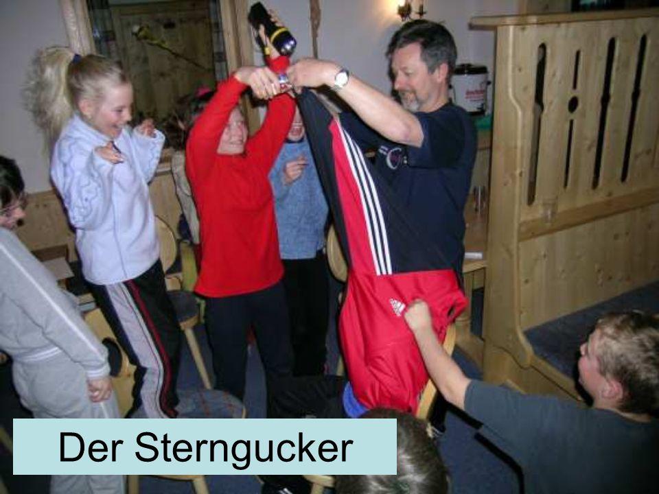 Der Sterngucker