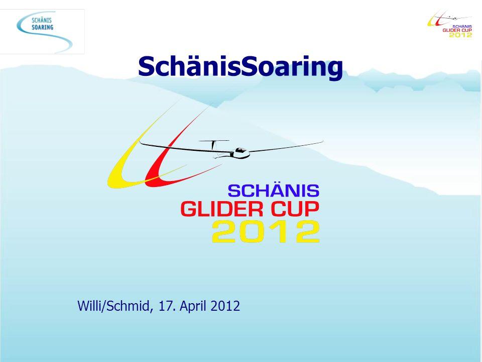 SchänisSoaring Willi/Schmid, 17. April 2012