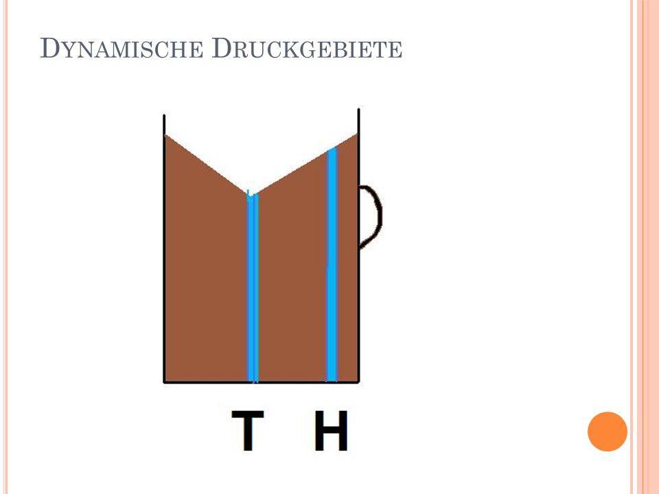 D YNAMISCHE D RUCKGEBIETE
