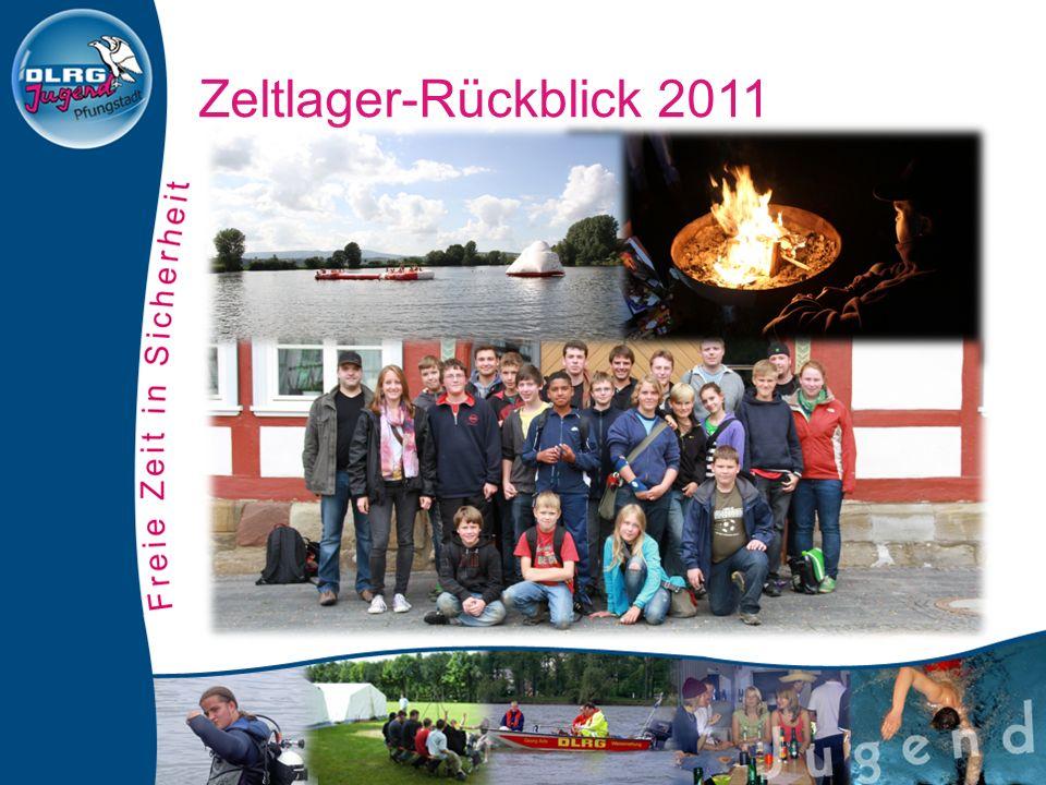 Sommerzeltlager 2012 Wo geht es hin.