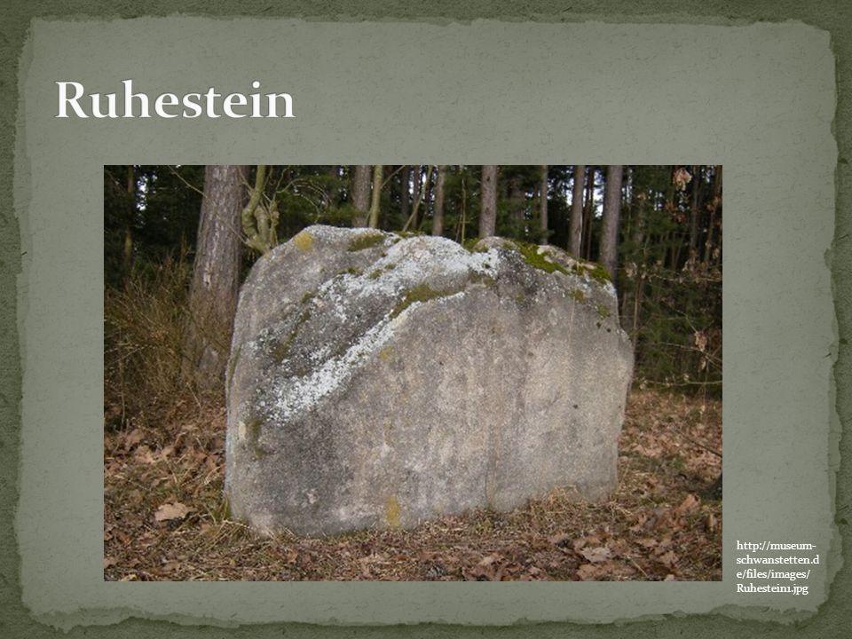 http://museum- schwanstetten.d e/files/images/ Ruhestein1.jpg