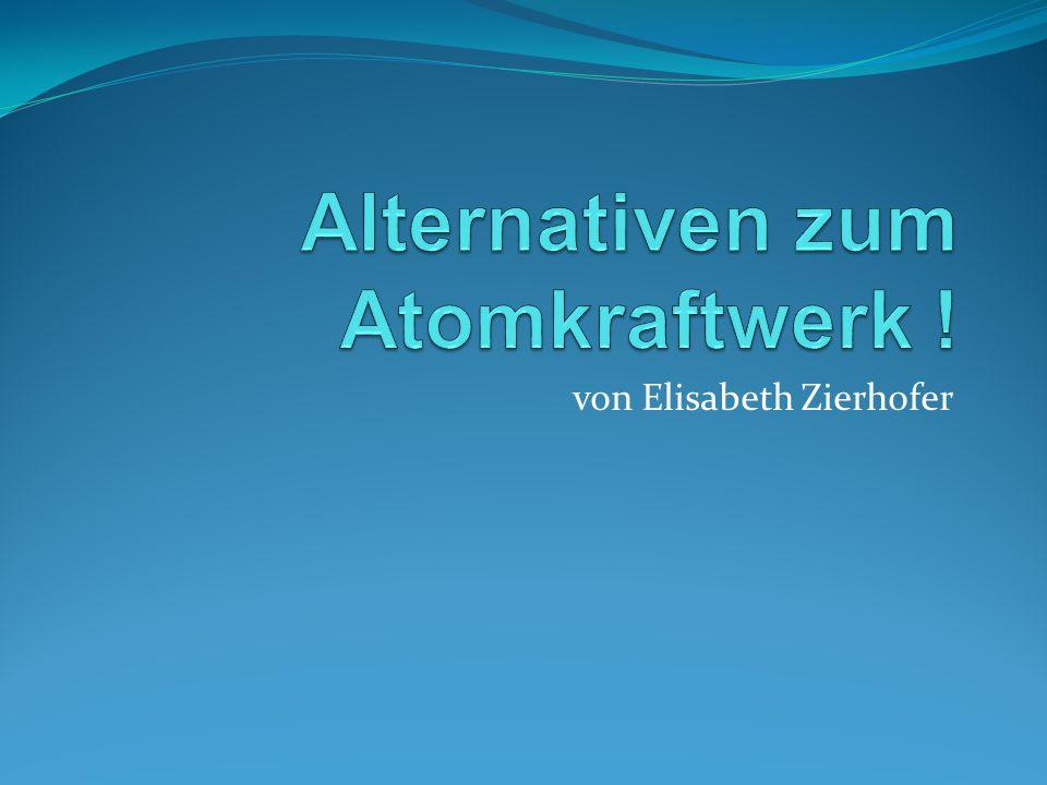 von Elisabeth Zierhofer