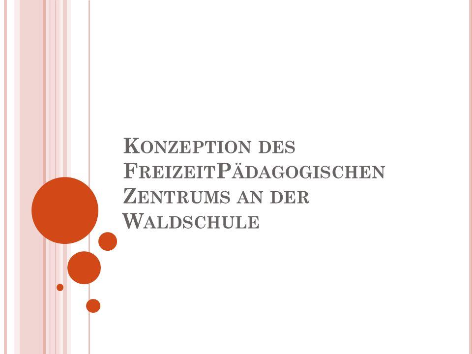 K ONZEPTIONSENTWICKLUNG Frühjahr 2010 bis Sommer 2012 Teamarbeit in verschiedenen Konzeptionssitzungen Wie Sie der Presse entnehmen konnten, wurde am 11.