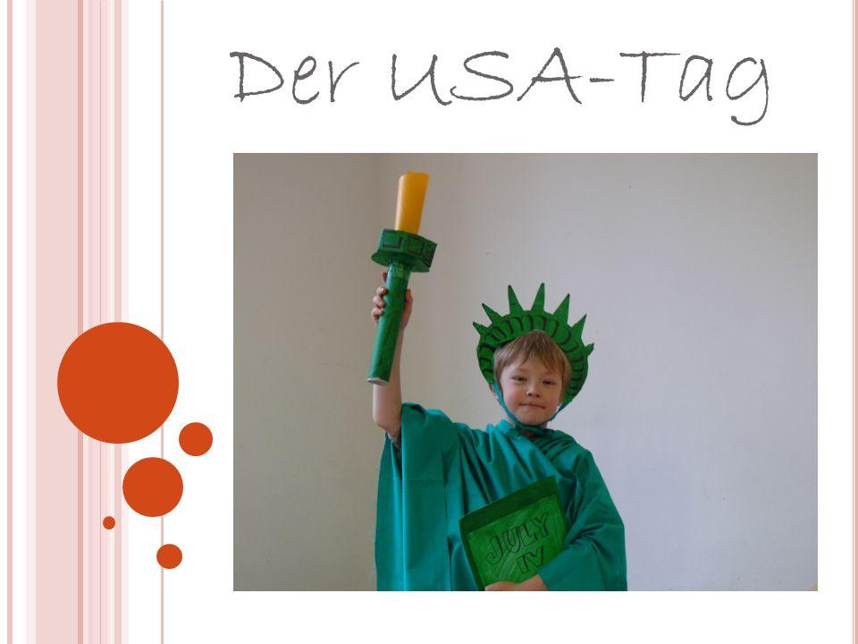Der USA-Tag