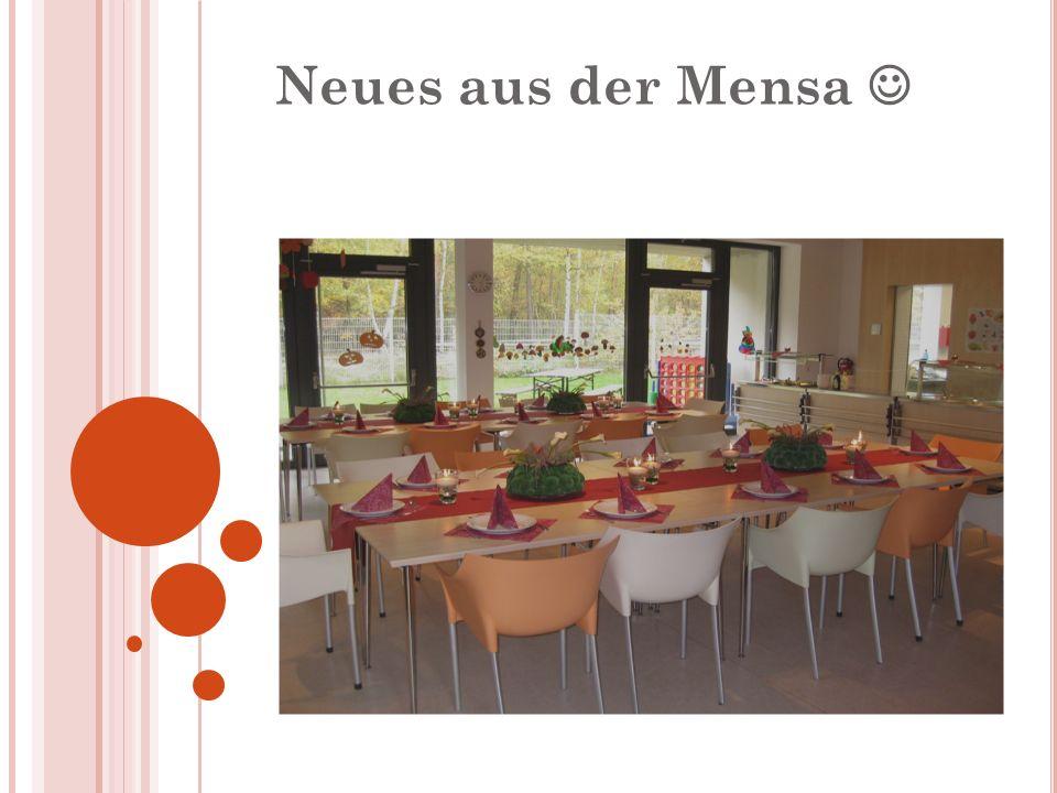 M ENSA 2012 Qualitätsmanagement von apetito Zulieferer Langmaack Bäckerei Barz Fegro Wasserspender Mensa mit Qualitätssiegel Gibt es im FPZ genug zu essen und was gibt es zum Frühstück in den Ferien ??.