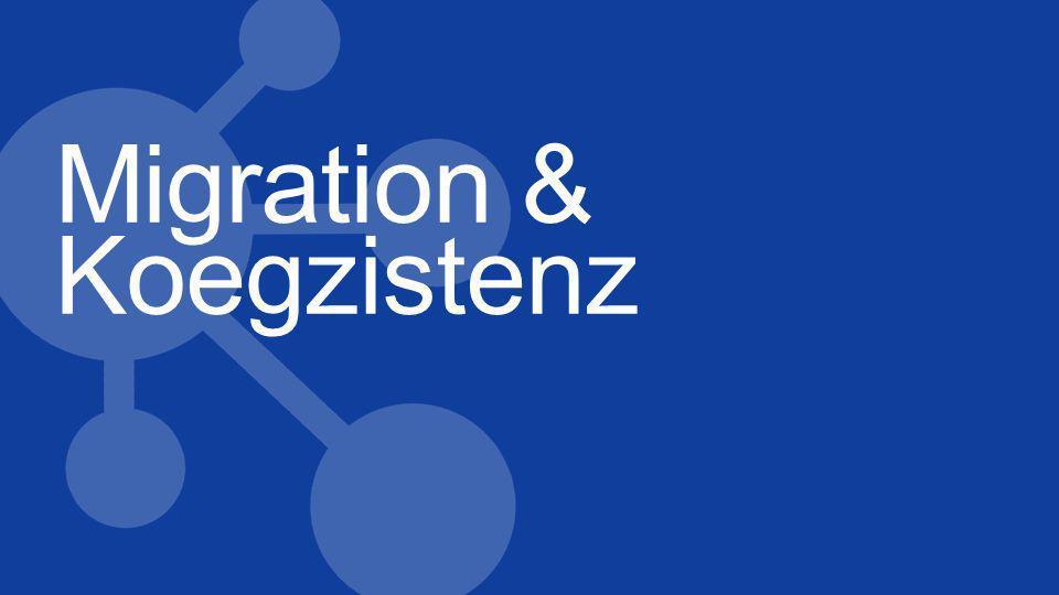Migration & Koegzistenz