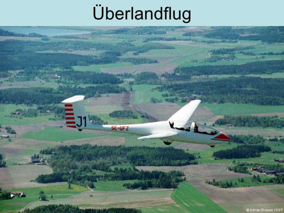 Überlandflug