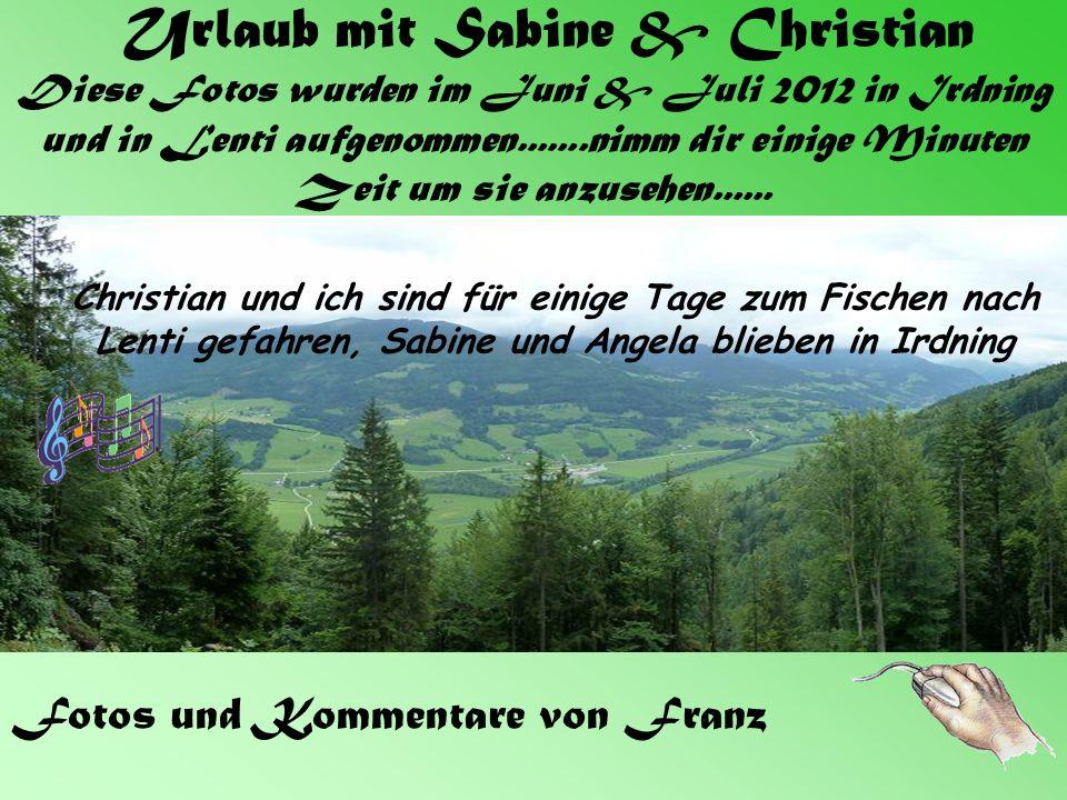 Hier am Gipfelkreuz des Tresenstein Obwohl das Wetter nicht das schönste war zeigte sich das Ennstal in seiner vollen Pracht