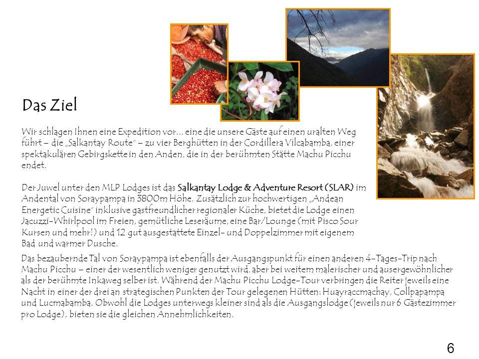 Leistungen Termine: April – Oktober Unterkunft: Hotel-Lodges Verpflegung: VP Zimmer: DZ, EZ Sprache: Englisch Nichtreiter: ja Eigenes Pferd: nein Min./max.