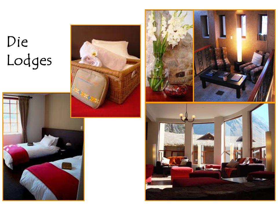 Salkantay Lodge & Adventure Resort Soraypampa – 3,800m / 12,500ft.