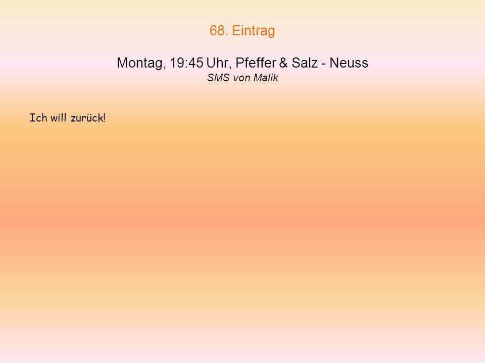 66.Eintrag Montag, 2:50 Uhr, Hotel Teide von Malik Geld, Speiseröhre, Leber, Darm, Magen, Hirn…..
