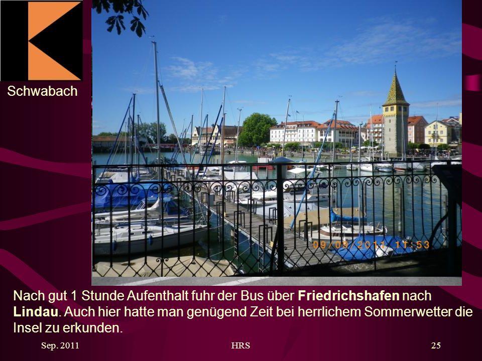 Schwabach Sep.
