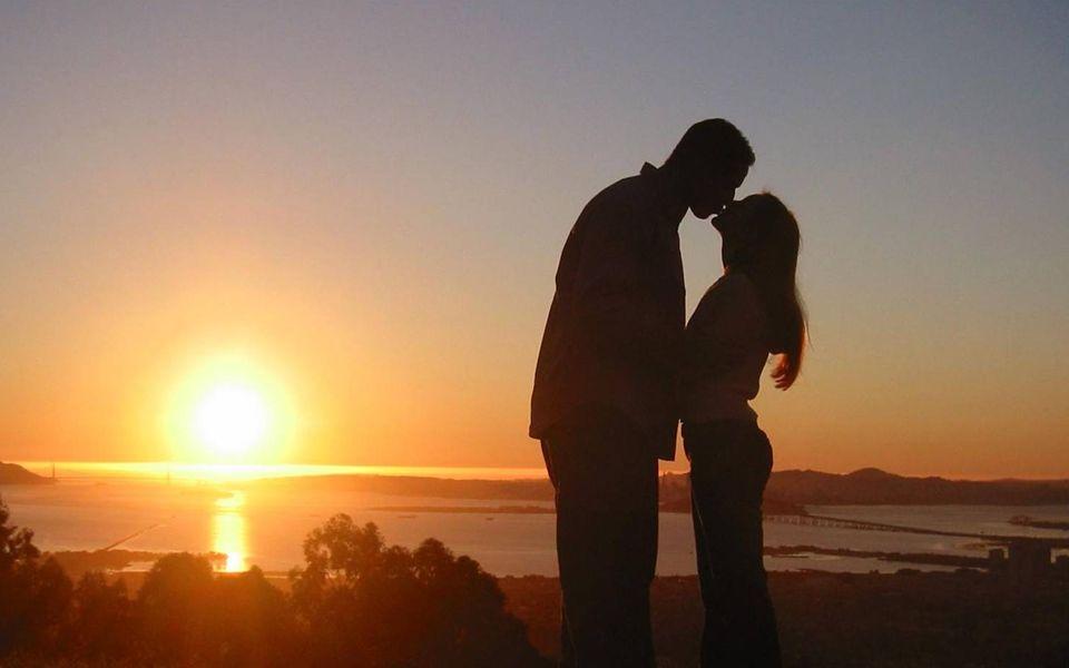 jedes Wort erzählt von Liebe, die ich trage tief im Herz...