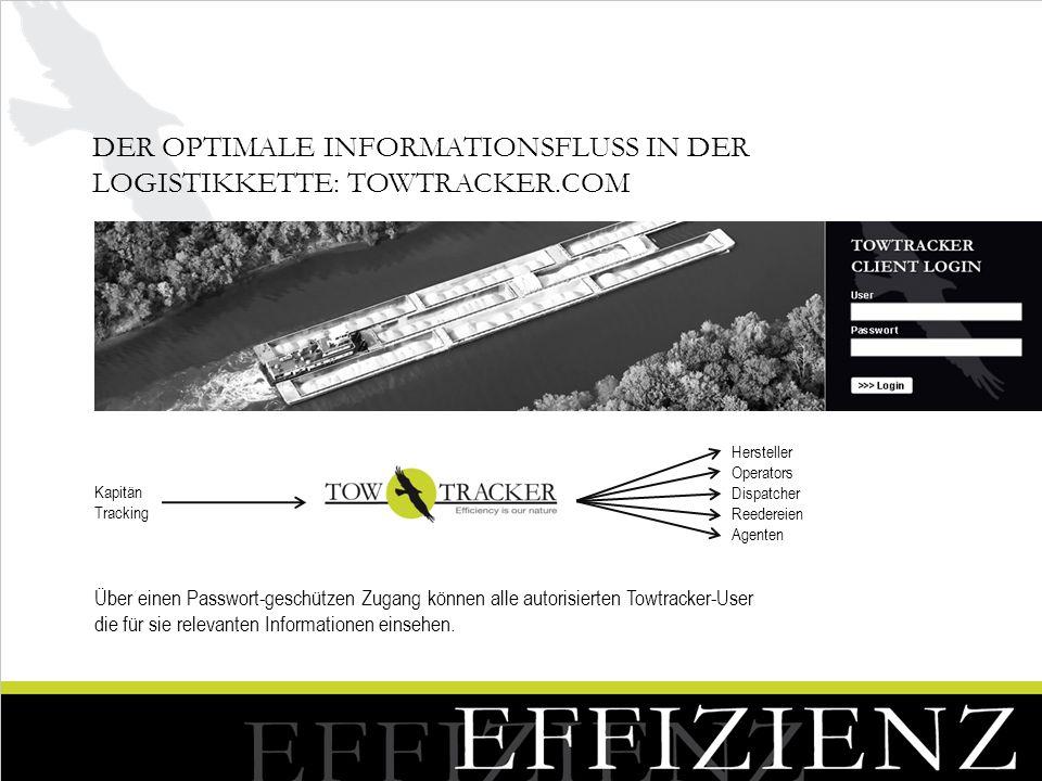 MADE IN GERMANY FOR THE WORLD: TOWTRACKER POWERED BY HERBERG ENGINEERING Towtracker ist ein Produkt von HERBERG ENGINEERING – eine Gesellschaft für Systementwicklung und technische Integration mbH 1998 gegründet von Dipl.-Ing.