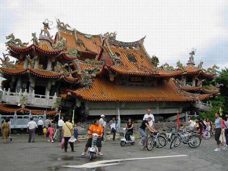 Grund 4: Die aufregenden Erdbeben