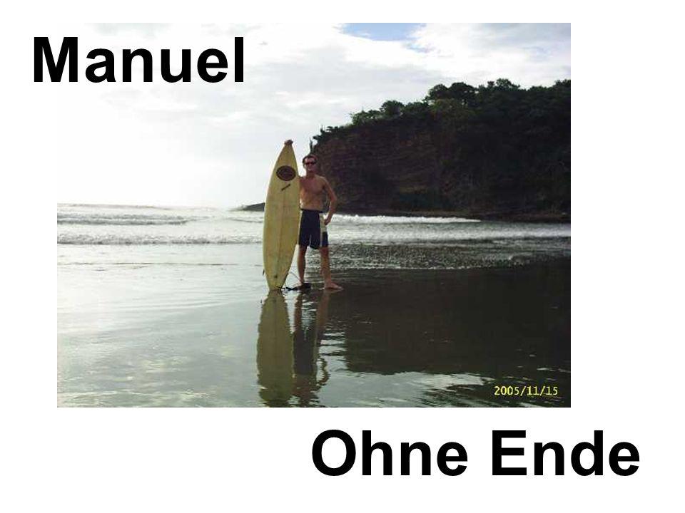 : Ohne Ende Manuel