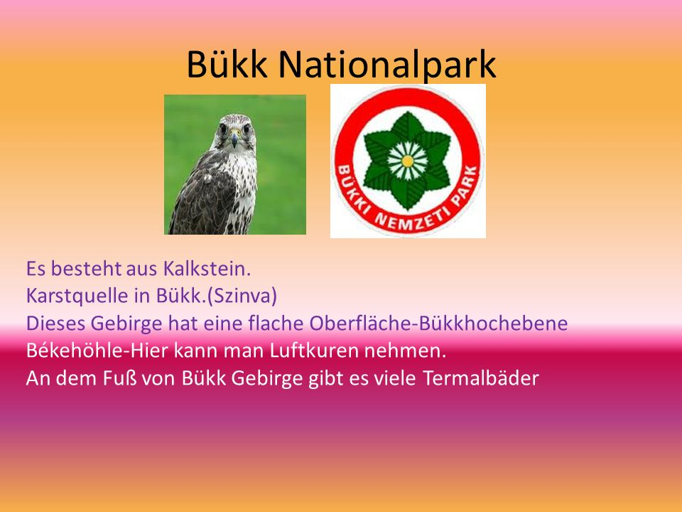 Bükk Nationalpark Es besteht aus Kalkstein. Karstquelle in Bükk.(Szinva) Dieses Gebirge hat eine flache Oberfläche-Bükkhochebene Békehöhle-Hier kann m