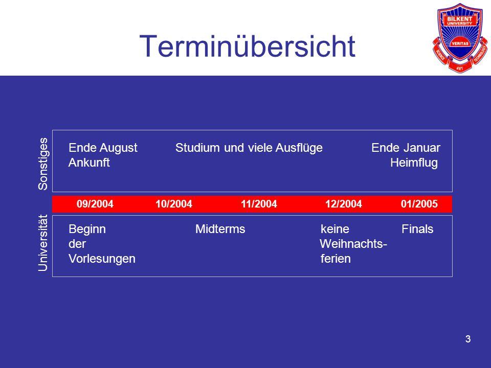 14 Ausflüge sehr günstig, gute Busverbindungen Am schwarzen Meer Das türkische Rothenburg