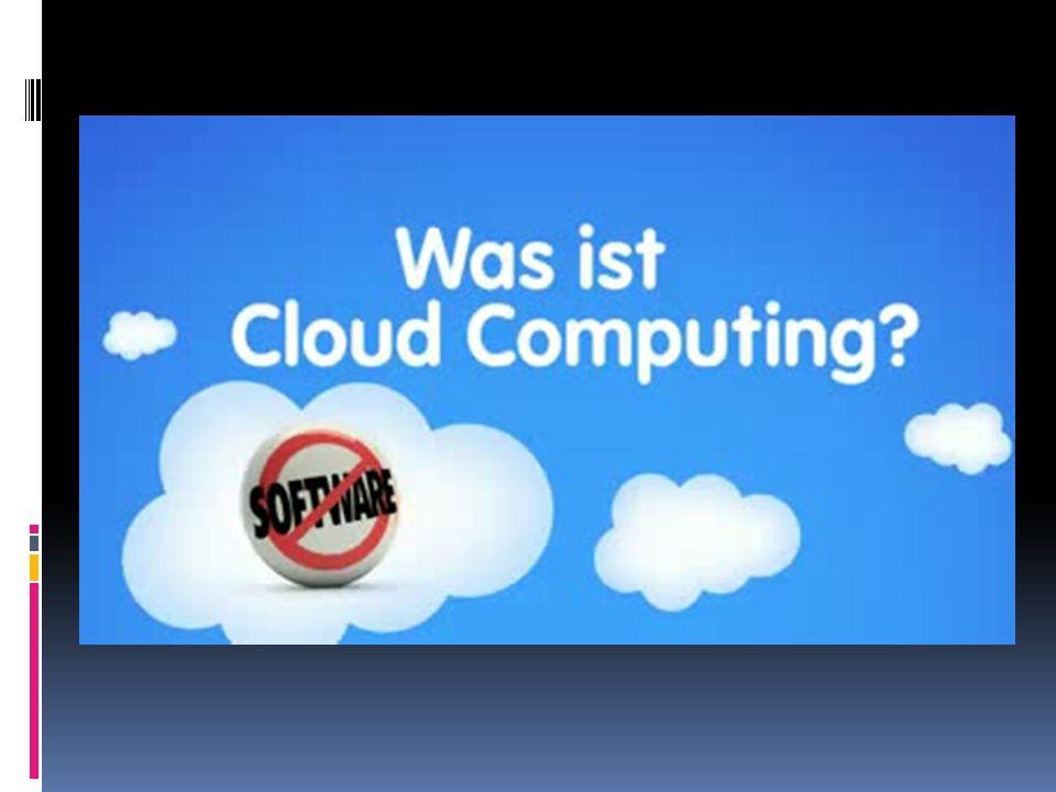 Cloud Computing Vorteile Teilweise erhebliche Kosteneinsparung Bessere Kostenkontrolle Einfaches Deployment Hohe Skalierbarkeit Hohe Zuverlässigkeit Hohe Sicherheit Keine Wartung & Updates Flexibilität
