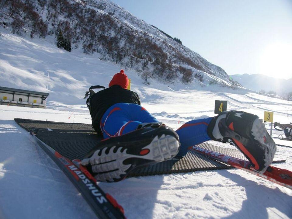 14 Schweizer Armee Kompetenzzentrum Sport und Prävention