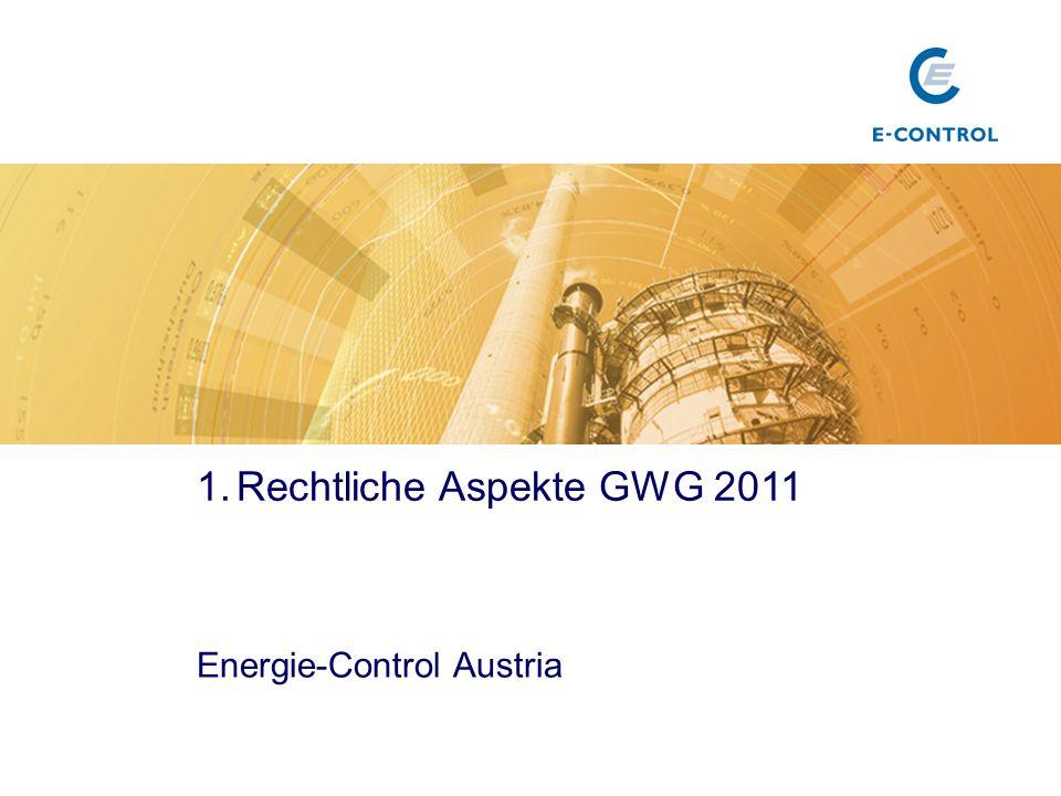 AE-Management gemäß den Vorgaben des GWG, analog zum VG Ost: 1.Nutzung des (begrenzten) Linepacks des Verteilnetzes in Tirol / Vorarlberg 2.Bedienung von kurzfristigen (intraday) physikalischen AE-Bedarfen aus einer OBA- Vereinbarung mit dem vorgelagerten dt.