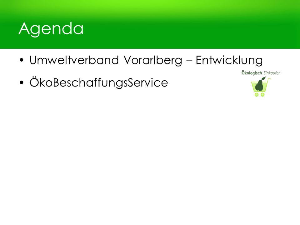 Umweltverband Vorarlberg I Alle 96 Gemeinden Vorarlbergs sind Mitglieder (GV n.