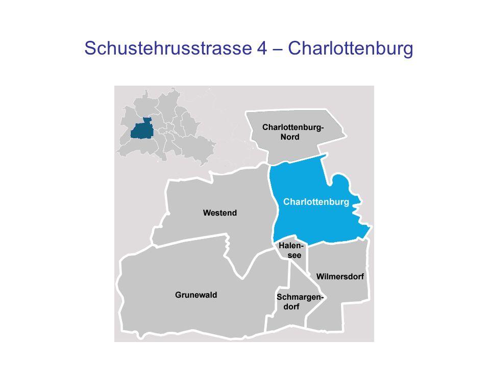 Schustehrusstrasse 4 – Charlottenburg