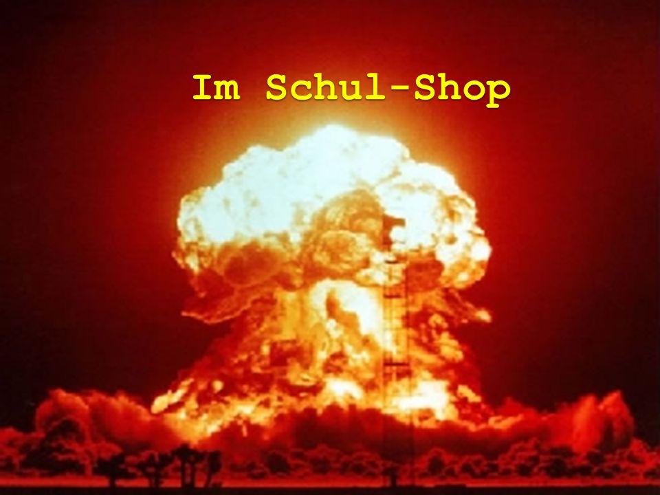 Im Schul-Shop