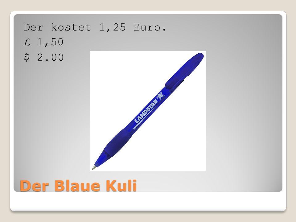 Das Deutsch Worterbuch Das kostet 10,00 Euro. L 11,00 $ 12.00