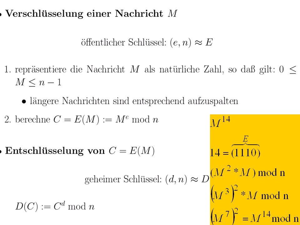 Verteilte und Parallele DBMS Teil VI73