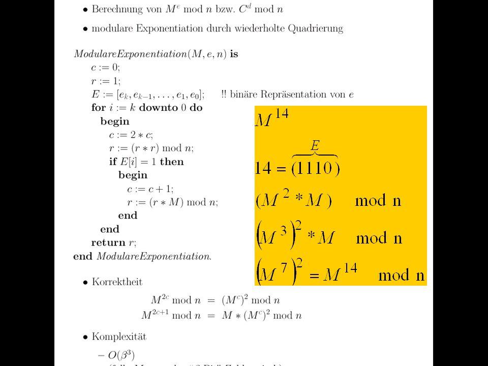 Verteilte und Parallele DBMS Teil VI83