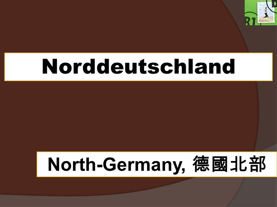 Norddeutschland North-Germany,