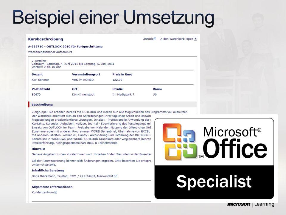 Jürgen Nilgen Microsoft Deutschland GmbH – Niederlassung Köln Holzmarkt 2a D-50676 Köln Tel: +49 221 8010 1138 Fax: + 49 221 8010 1100 Email: jnilgen@microsoft.comjnilgen@microsoft.com -Welche Vorschläge haben Sie.