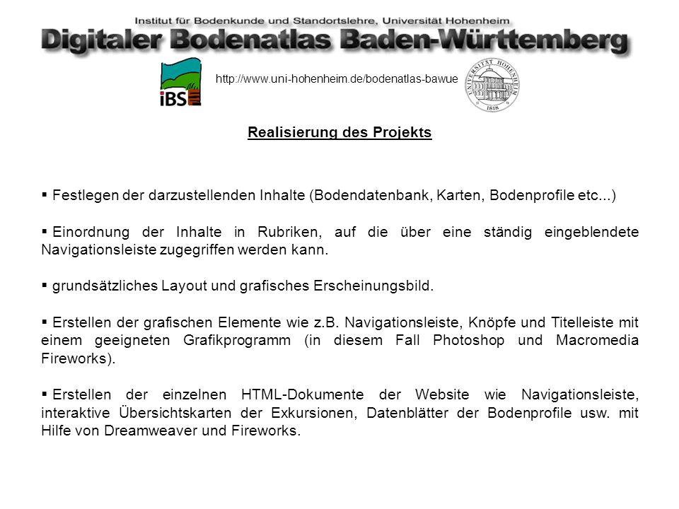 Voraussetzungen: Grundkenntnisse in HTML für den Umgang mit sog.