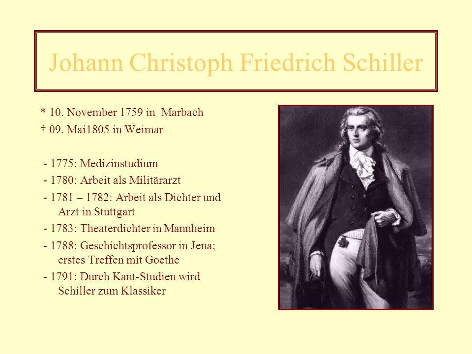 Jakob Michael Reinhold Lenz Werke - Der Hofmeister oder die Vorteile der Privaterziehung (1774) - Die Soldaten (1776) - Der Engländer (1776) - Der Lan