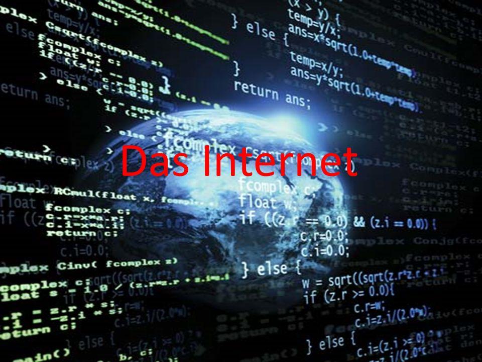 Erklärung Server = Computer wo Daten einer Website gespeichert sind und übers aaaa aa Internet abgerufen werden können.