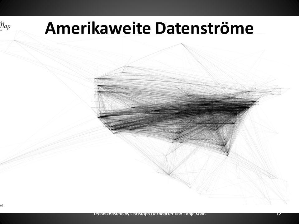 Amerikaweite Datenströme TechnikBasteln by Christoph Derndorfer und Tanja Kohn12 Bild 13