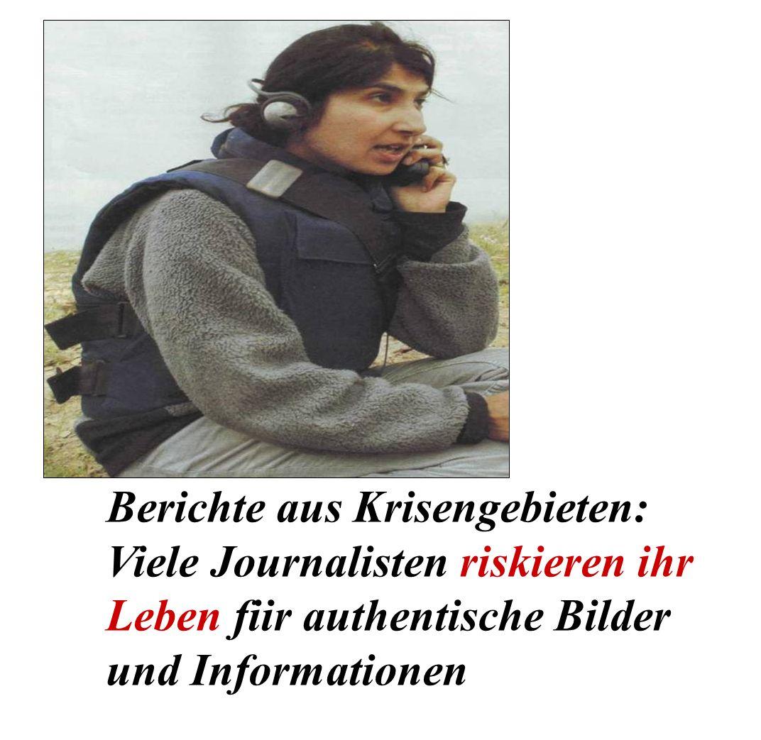 Ermordete Journalisten 42 Bedrohung/Entführung/Übergriffe1460 Inhaftierung Festnahmen/Verhöre/zeitweilige 766 Zensierte Medien/Erscheinungsverbote 501 Inhaftierte Journalisten124