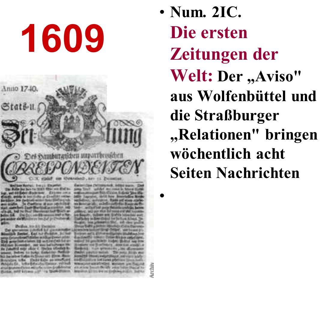 1797 Druck-Fortschritt : Geschliffene, entsäuerte Kalksteinplatten bemalt Alois Senefelder mit fetthaltiger Tusche und entwickelt aus dem Fett-Wasser- Gegensatz die Lithografie, den Vorläufer des Offsetdrucks