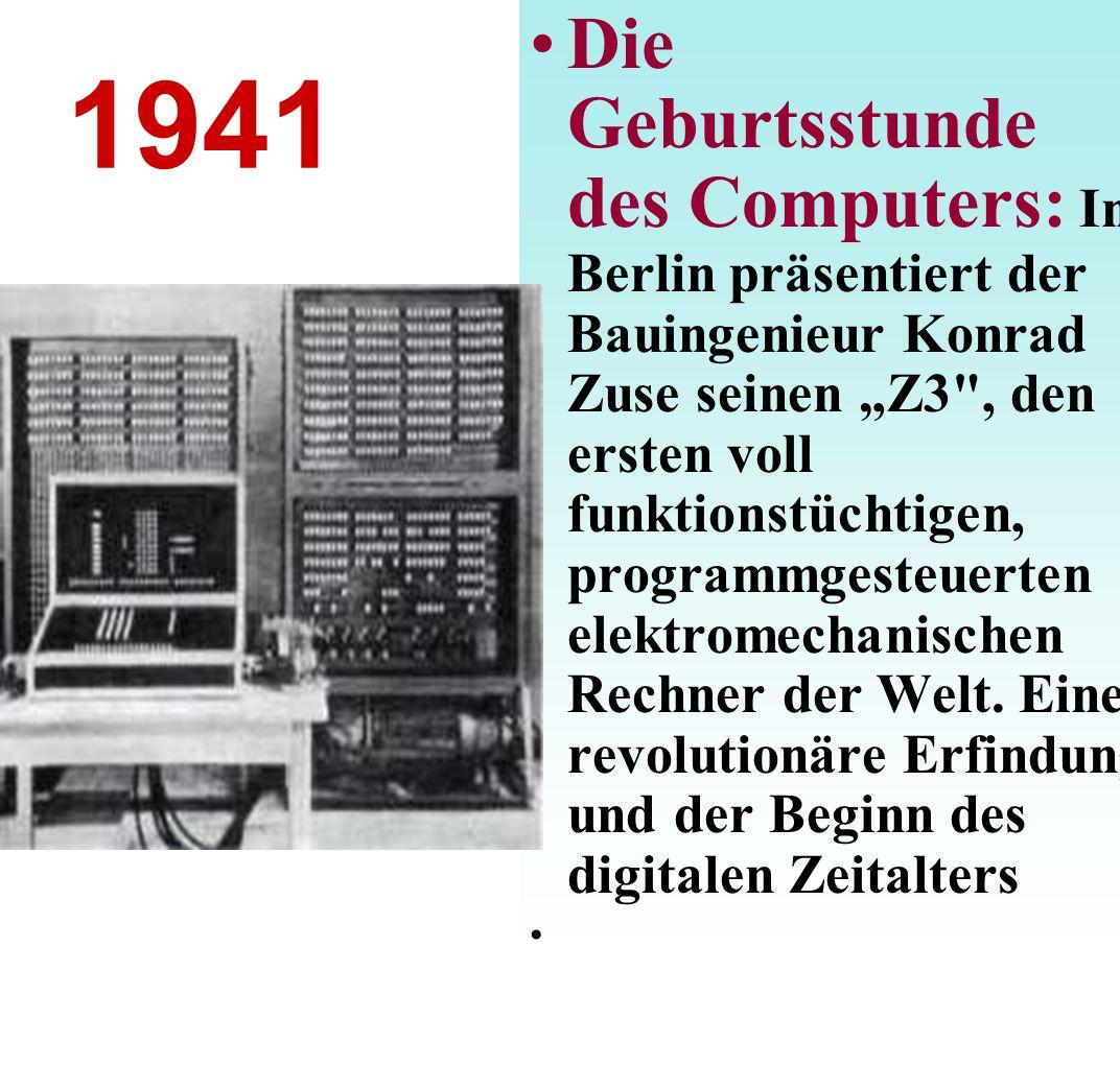 1945 Durch Lizenzvergabe der Allierten entsteht in Westdeutschland eine freie, vielfältige Presselandschaft mit 169 Zeitungen und zeitweilig bis zu 250 Zeitschriften.
