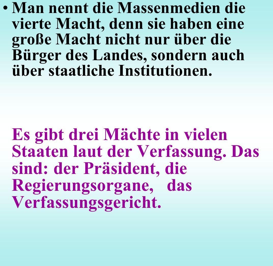 Zeitungsland Deutschland: 349 Tageszeitungen erscheinen in Deutschland mit einer Auflage von 22,6 Millionen Exemplaren täglich.