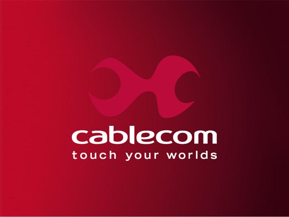 Cablecom setzt neue Massstäbe im Breitband- Internet-Markt