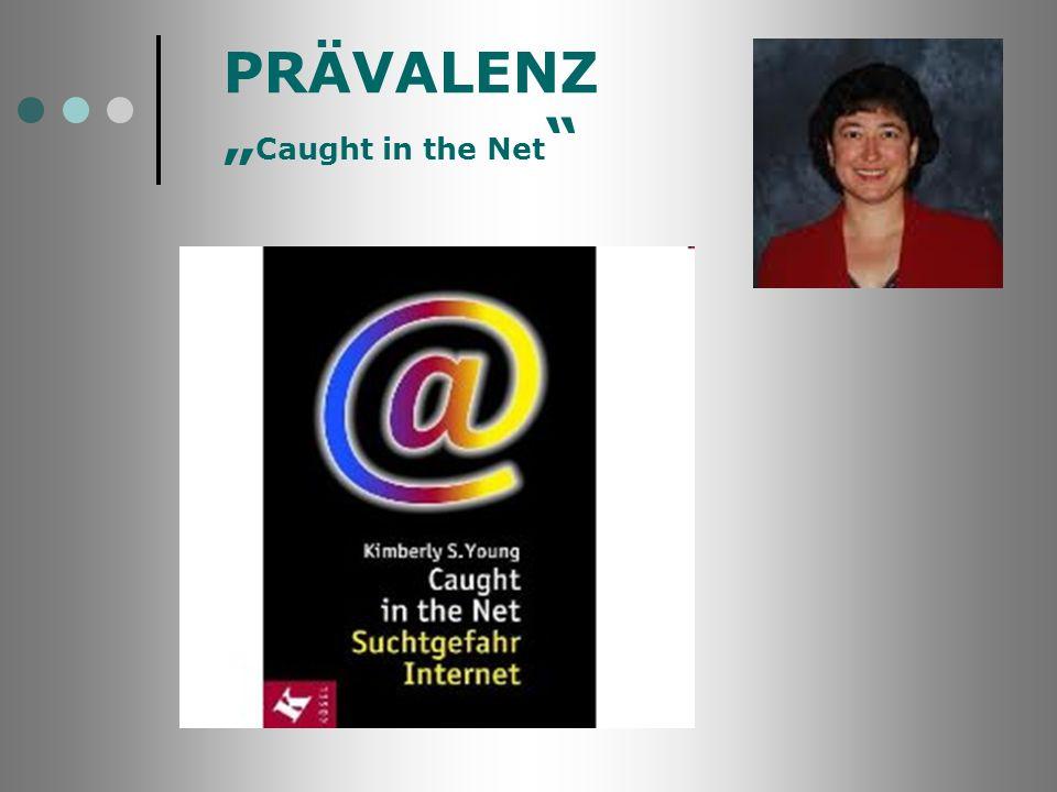 PRÄVALENZ Caught in the Net