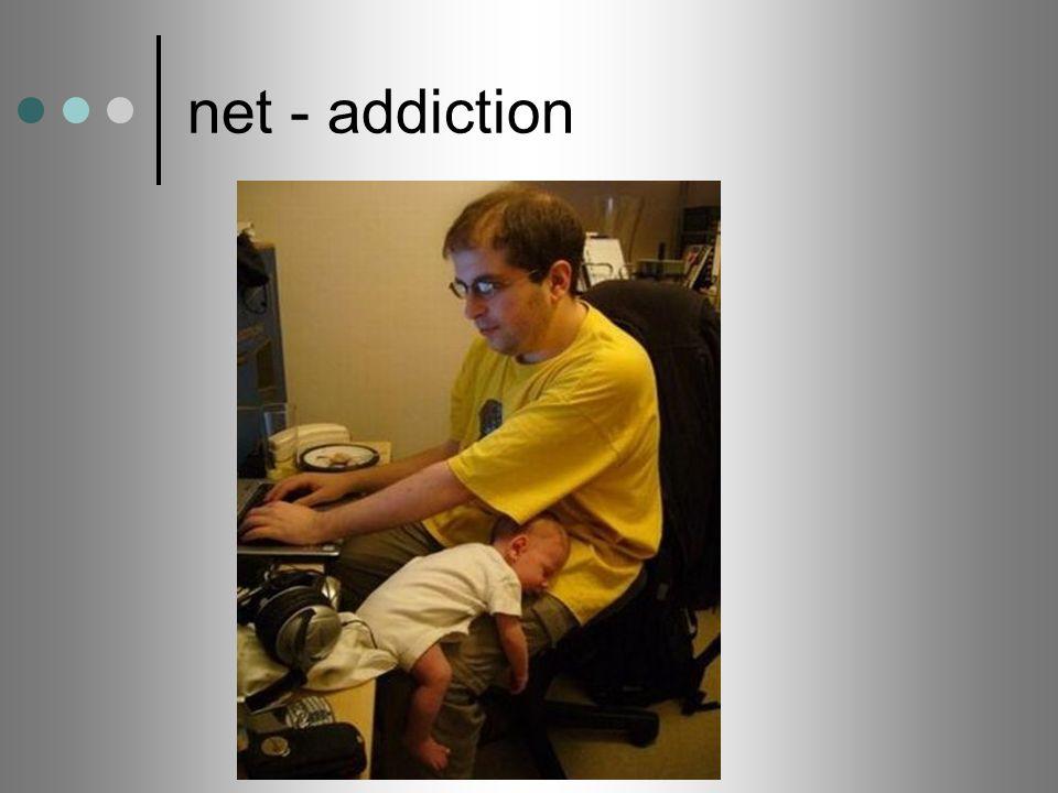 net - addiction