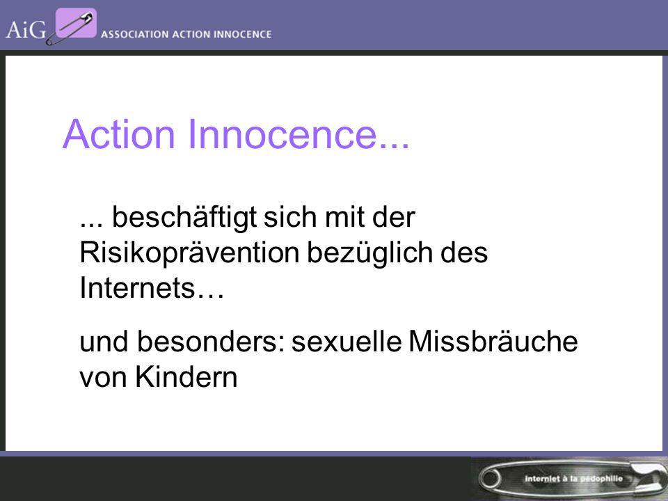 Action Innocence......