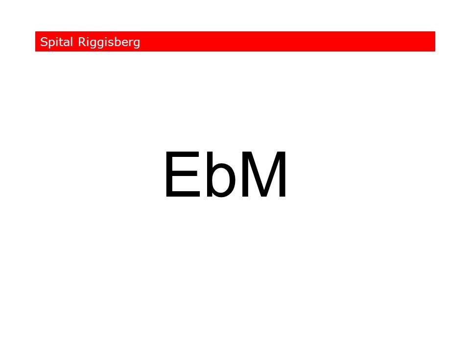 EbM Spital Riggisberg