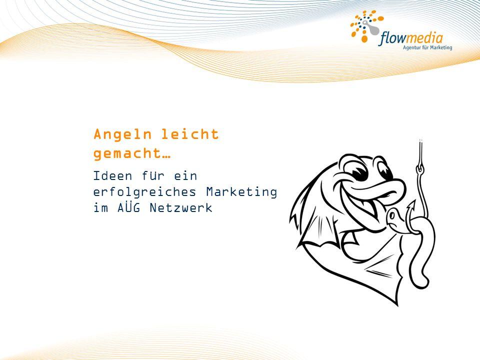 Vielen Dank für Ihre Aufmerksamkeit. (c) flowmedia GmbH 2010